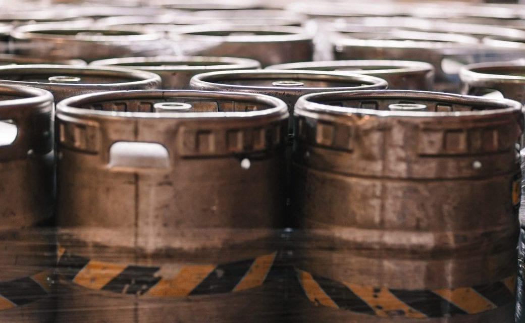 Bier vanaf te tap in het cafe, brouwerij of thuis vanuit jouw growler?